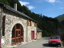 Gite Couflens-salau - 15 personnes - location vacances  n°3108