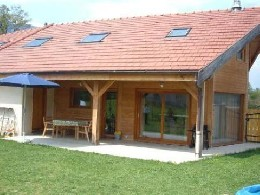 House 6 people Doussard - holiday home