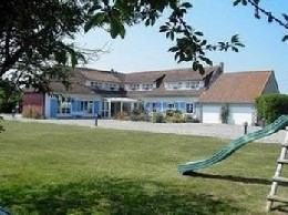 Bed and Breakfast 15 personen Cayeux Sur Mer - Vakantiewoning  no 3136