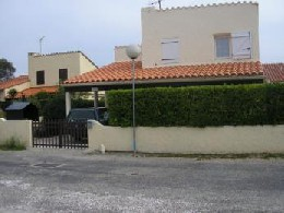 Huis in Saint cyprien plage voor  6 •   privé parkeerplek