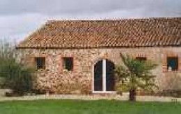 Gite 5 people Rouans - holiday home  #3167