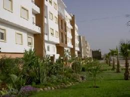 Appartement Agadir - 4 personnes - location vacances  n°3199