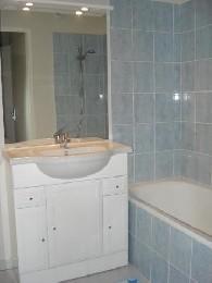 Appartement St Paul Les Dax - 2 Personen - Ferienwohnung N°3209
