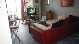 Appartement Brest - 5 personnes - location vacances  n°3243