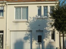 House Les Sables D'olonne - 8 people - holiday home  #3260