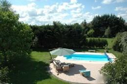 Gite Braize - 12 personnes - location vacances  n°3261