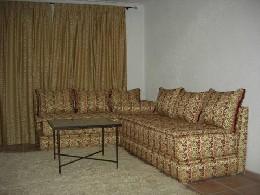 Appartement in Fes voor  4 •   1 slaapkamer