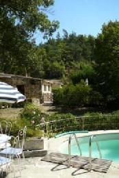 Maison Oppedette - 4 personnes - location vacances  n°3274