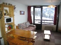 Appartement Risoul - 4 personnes - location vacances  n°3295