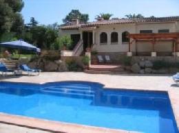Huis Macanet De La Selva - 6 personen - Vakantiewoning  no 3330