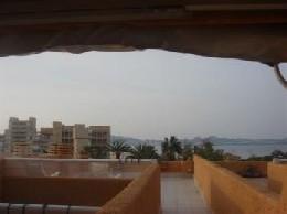 Flat La Manga Del Mar Menor - 6 people - holiday home  #3341