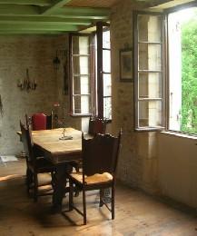 Maison Jonzac - 4 personnes - location vacances  n°3342