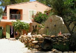 Maison La Tour D'aigues - 7 personnes - location vacances