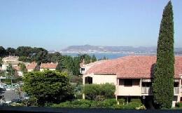 Saint cyr sur mer -    Aussicht aufs Meer