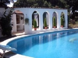 Casa Macanet De La Selva - 16 personas - alquiler n°3362