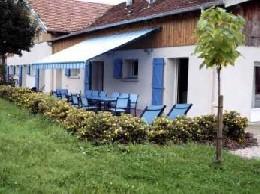 Gite Aumontzey - 15 personnes - location vacances  n°3367