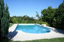 Gite à Vila cha - amarante pour  30 •   avec piscine privée   n°3380
