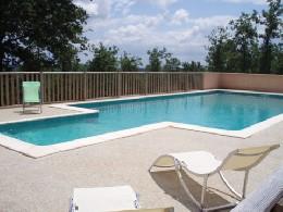 Maison 5 personnes Sarlat - location vacances  n°3385