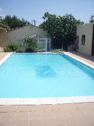 Maison Caveirac - 9 personnes - location vacances  n°3406
