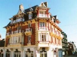 Maison Le Touquet - 5 personnes - location vacances  n°3416