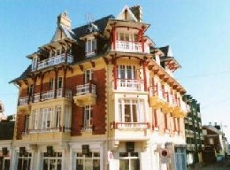 Haus Le Touquet - 5 Personen - Ferienwohnung N°3416