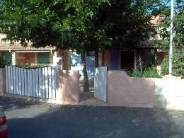 Maison Vias Plage - 5 personnes - location vacances  n°3443