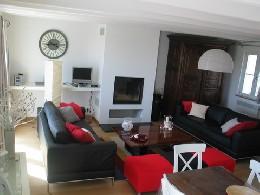 Maison Locmaria - 8 personnes - location vacances  n°3455