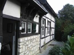 Huis Vijlen - 4 personen - Vakantiewoning  no 3483