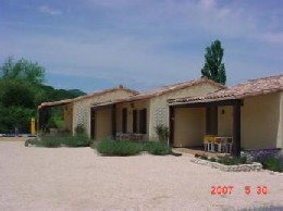 Gite Banne - 4 people - holiday home  #3487