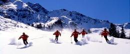 Haus Aosta - 4 Personen - Ferienwohnung N°3522