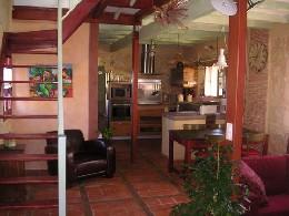 Gite à Beaumont du périgord pour  5 •   2 chambres   n°3600