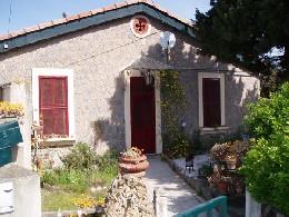 Maison Embres Et Castelmaure - 7 personnes - location vacances  n°3601