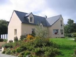 Maison 8 personnes Landevennec - location vacances  n°3605