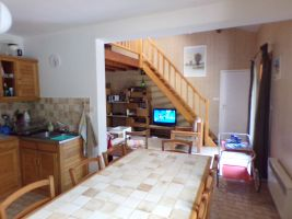 Maison La Palmyre - 8 personnes - location vacances  n°3612