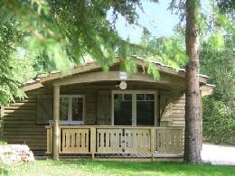 Chalet 7 personnes Levier - location vacances  n°3642