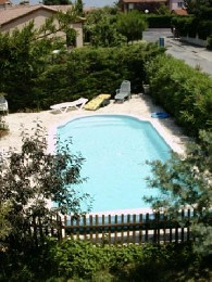 Flat 4 people St Andre - holiday home  #3643
