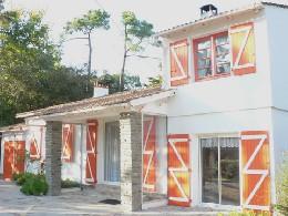 Maison Bretignolles Sur Mer - 6 personnes - location vacances  n°3668