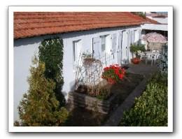 Haus in La tranche sur mer für  4 •   mit Terrasse