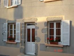 Gite  Moux-en-morvan Pour 12 Personnes  - location vacances  n°3692