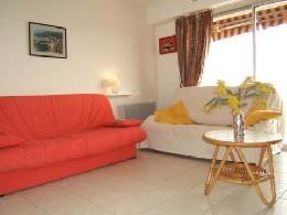 Appartement 5 personnes Cavalaire Sur Mer - location vacances  n°3694