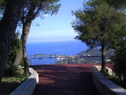 Maison 8 personnes Villefranche Sur Mer - location vacances  n°3715