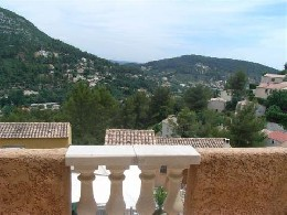 House in Sollies toucas for   6 •   with private pool
