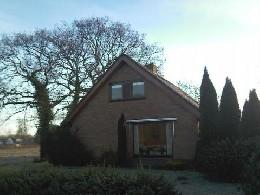 Huis 8 personen Vaassen - Vakantiewoning  no 3721