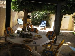 Maison 4 personnes Valras Plage - location vacances  n°3734