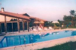 Maison Lahonce - 6 personnes - location vacances  n°3767