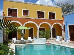 Maison Merida - 10 personnes - location vacances