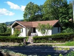 Haus Ventron - 5 Personen - Ferienwohnung N°3788