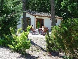 Chalet Uddel - 4 personen - Vakantiewoning  no 3794