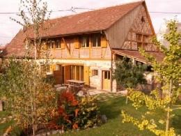 Gite Ungersheim - 6 personnes - location vacances  n°3811