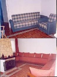 Appartement Casablanca - 5 personnes - location vacances  n°3822